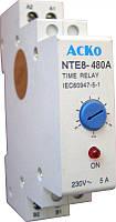 Реле времени NTE8-480A (STE8-480A)