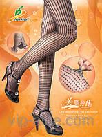 Элегантные женские колготки с биофотонами марки ХуаШен