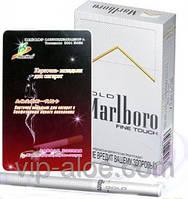 Карточка для сигарет с биофотонами HuaShen