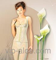 Корректирующее белье ХуаШен - корсет и бриджи HuaShen