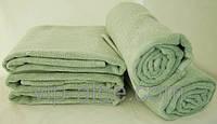 Комплект оздоровительных бамбуковых полотенец с турмалином
