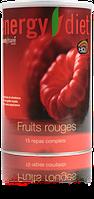 Коктейль красные фрукты от Энерджи Диет - Energy Diet