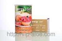 Хлеб с пастой «Лесные ягоды» - Energy Diet (Энерджи Диет)