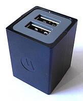 Сетевое зарядное устройство Motorola AC Adapter 5.1V 750mA DC4050US0305