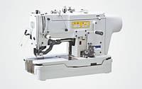 Полуавтоматическая петельная машина челночного стежка Type Special S-A10/783D