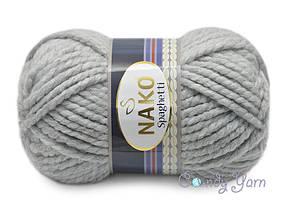 Nako Spaghetti, Светло-серый №195