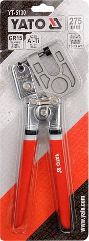 Просекатель отверстий для гипсокартона YATO YT-5130, фото 2