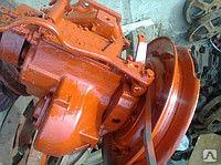 Коробка передач НИВА СК-5М