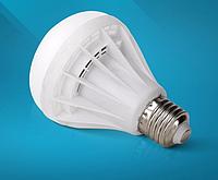 Светодиодная лампа WIMPEX 9w 115w, Led лампочка, Светодиодная лампа, Светодиодная энергосберегающая лампочка, фото 1