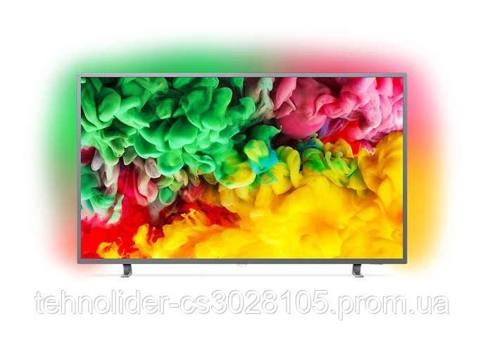 Телевизор Philips 43PUS6703/12