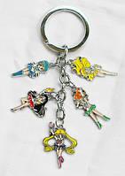 Брелок для ключей Сейлор Мун Sailor Moon