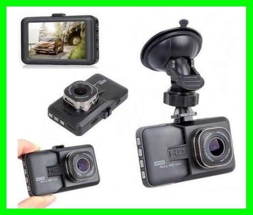 Видеорегистратор Full HD Автомобильный Регистратор Камера, фото 2
