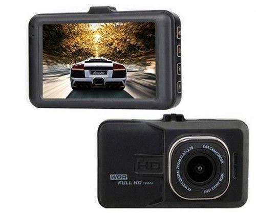 Видеорегистратор Full HD Автомобильный Регистратор Камера, фото 3