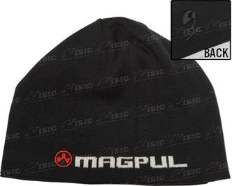 Шапка Magpul Skull Beanie. Цвет - Black.