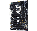 "Материнская плата GIGABYTE GA-H110-D3 1151 DDR4 ""Over-Stock"" Б/У , фото 2"