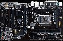 "Материнская плата GIGABYTE GA-H110-D3 1151 DDR4 ""Over-Stock"" Б/У , фото 3"