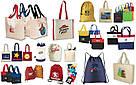 Брендированные сумки с логотипом от 100 шт., фото 4