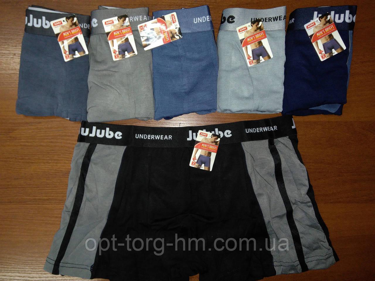 Мужские трусы боксеры JuJuBe Размер XL