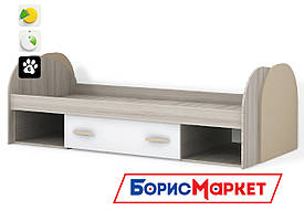 Кровать Nikki MatroLuxe из ДСП