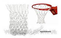 Сетка баскетбольная Игровая UR SO-5254