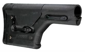 Приклад Magpul PRS Precision Adjustable Stock (Mil-Spec) для AR10/15