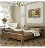 """Кровать """"Диана"""" щит (Эстелла) 80х190, фото 3"""