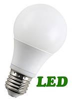 Лампочка светодиодная Е27 (LED) 9-10W, фото 1