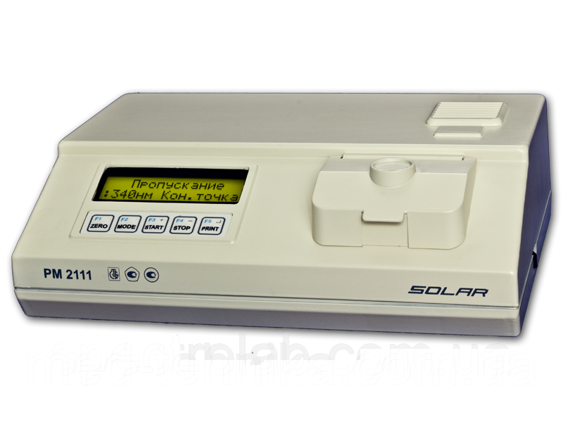 Анализатор агрегации тромбоцитов Solar AP-2110 б/у