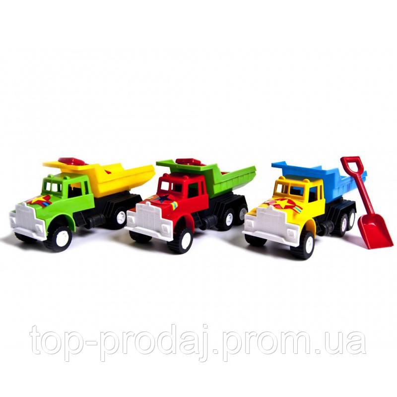 Машинка 03-301, игрушечный грузовик, игрушка, детская машинка