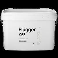 Универсальный готовый к применению клей Flugger 290 Adhesive Non-Woven водно-дисперсионный, в Днепре
