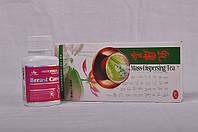 Капсулы Жу Кан (профилактика рака молочной железы)
