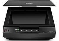 Планшетный сканер Epson Perfection V600 Photo (B11B198033)