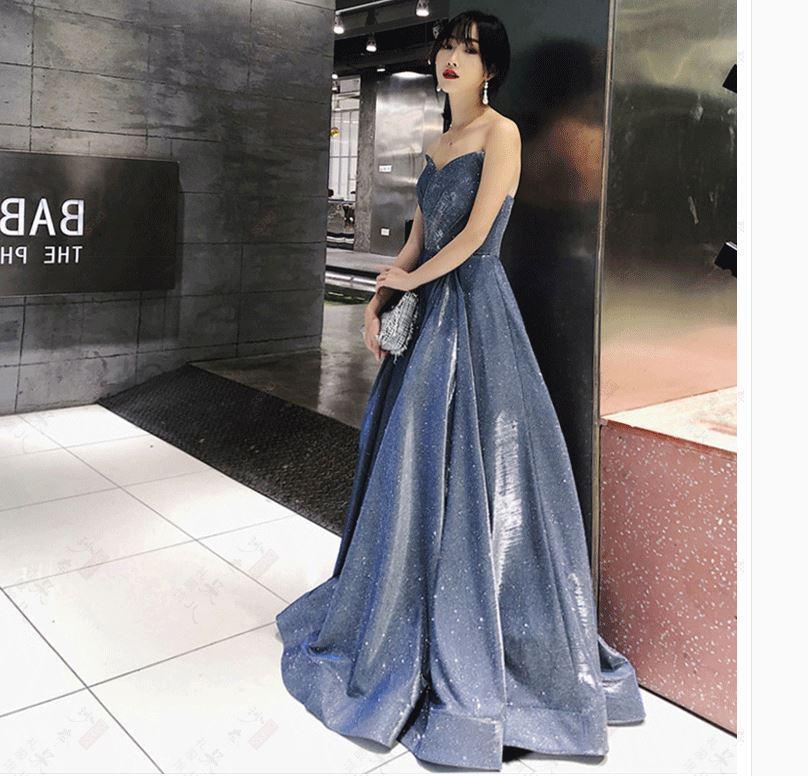 bd4e2fe2713 Длинное вечернее платье