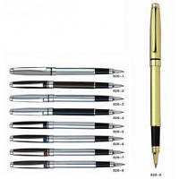 Ручка металлическая капиллярная BAIXIN RP826 (микс)