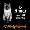 Табличка домашним животным. Керамика., фото 3