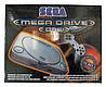 Игровая приставка Sega Mega Drive ONE 16-bit