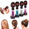 Цветная печать, штамп для волос Hot Stamps, Хот Штамп, фото 4
