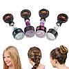 Цветная печать, штамп для волос Hot Stamps, Хот Штамп, фото 5