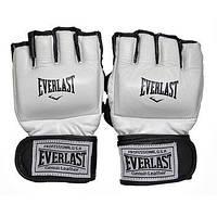 Перчатки для смешанных единоборств, MMA Everlast(размер L, XL)