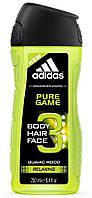 "Гель д/душа ""Adidas"" 250 мл Pure Game"