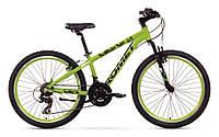 Велосипед Romet Rambler Drit 24