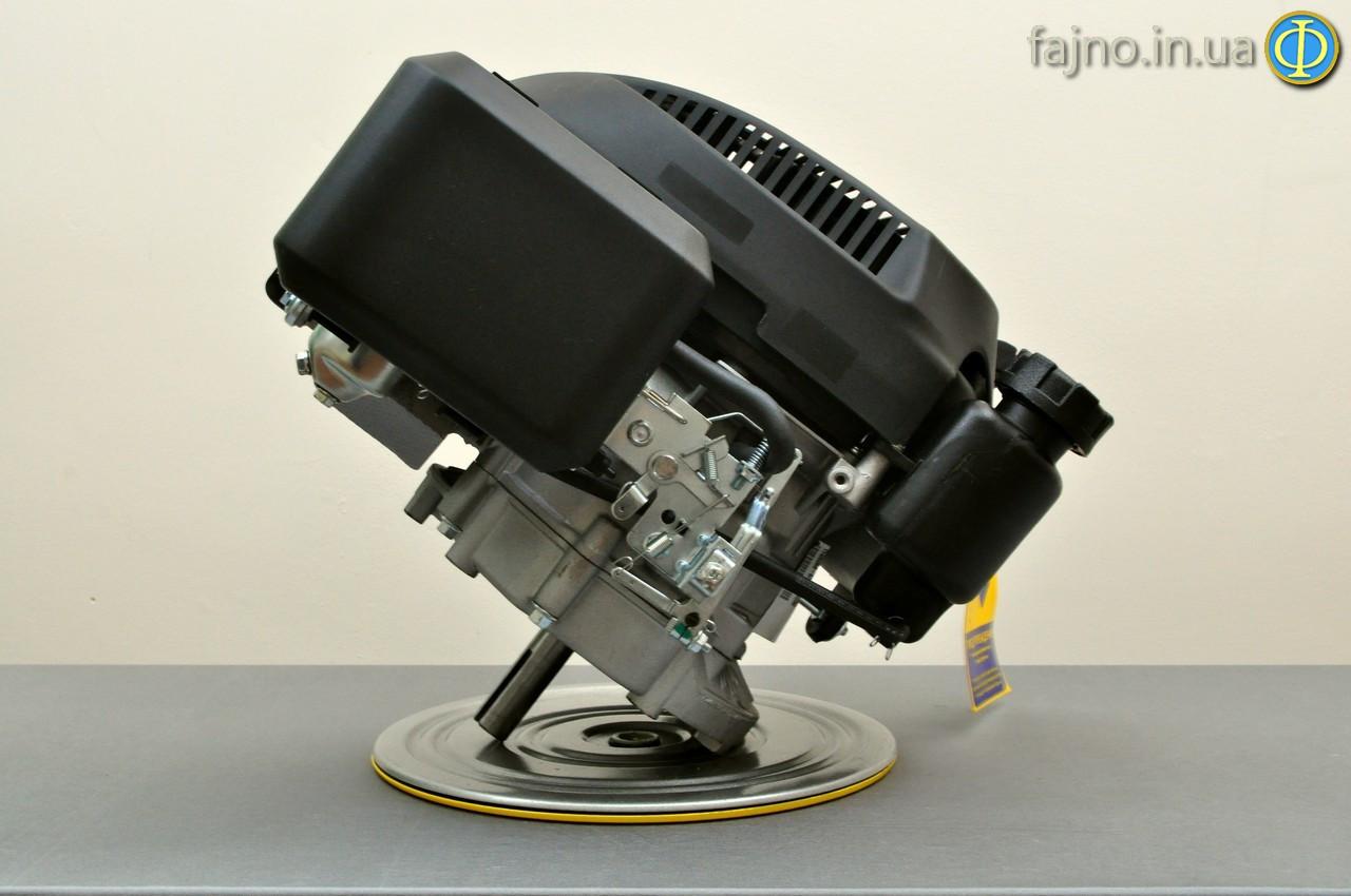 двигатели для садовой техники с вертикальным валом
