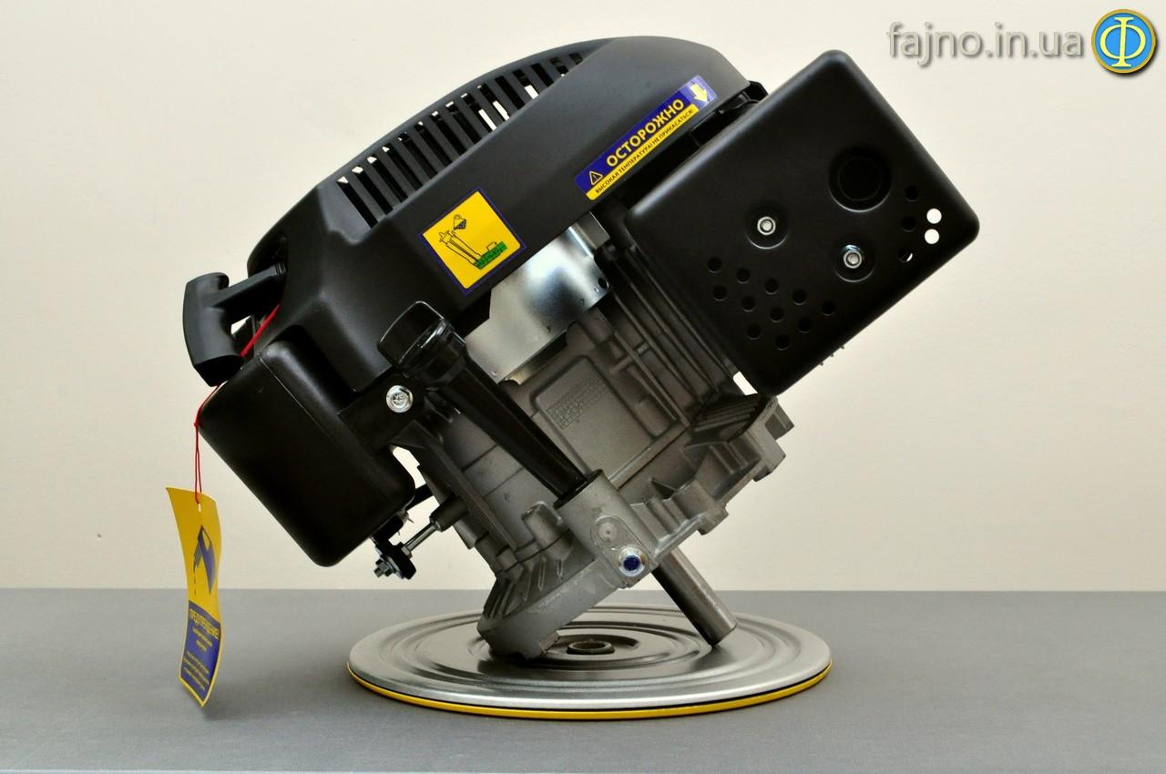 Двигатель с вертикальным валом Sadko GE-200V (6,5 л.с., шпонка, 22 мм)