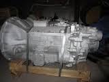 Коробка передач ЯМЗ-236У-170004
