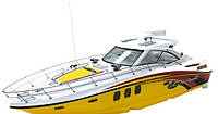 Радиоуправляемый катер Sea Ray New Bright