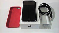 Apple iPhone 5S 16Gb (GREY) A1533 ME341LL/A