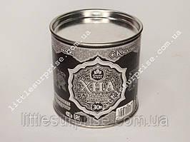 Хна для Биотату и бровей GRAND Henna 30г  Темный графит