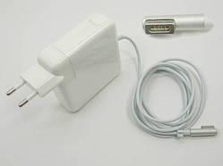 Блок питания APPLE MagSave 18.5V 4.6A 85W OEM. В комплекте вилка питания.