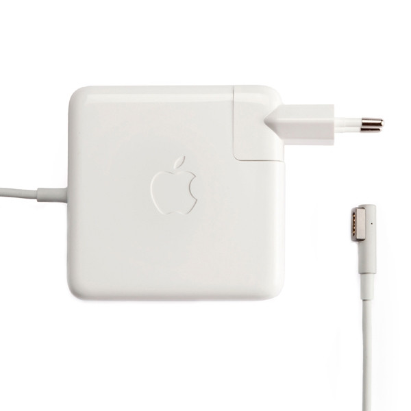 Блок питания APPLE MagSave 16.5V 3.65A 60W A1184 OEM. В комплекте вилка питания.