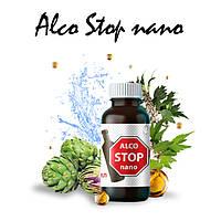 Аlco Stop nano (Алко Стоп нано) - средство от алкоголизма, фото 1